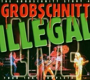 Grobschnitt - Grobschnitt Story 4-Illegal Li - Zortam Music