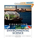 img - for Visualizing Environmental Science 3rd (Third) Edition byHager book / textbook / text book