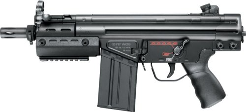 No77 H&K G3 SAS (18歳以上スタンダード電動ガン)
