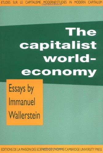 Wallerstein thesis