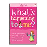 What's Happening to Me? (Girls Edition)  (Facts of Life)by Susan Meredith
