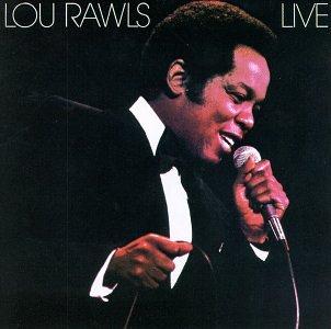 Lou Rawls - Lou Rawls Live - Zortam Music