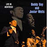Live in Montreuxby Buddy Guy