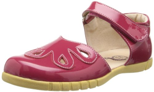 Livie & Luca Petal Rubber Closed Toe (Infant/Toddler/Little Kid),Watermelon,2 M Us Little Kid front-608408