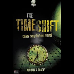 The Time Shift Audiobook