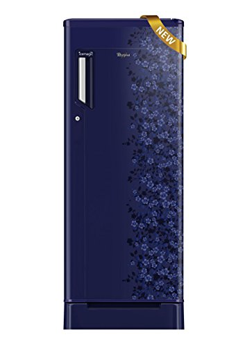Whirlpool 230 Icemagic Royal 5S 215 Litres Single Door Refrigerator (Exotica)