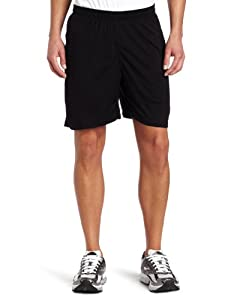Icebreaker Men's Tracer Short, X-Large, Black