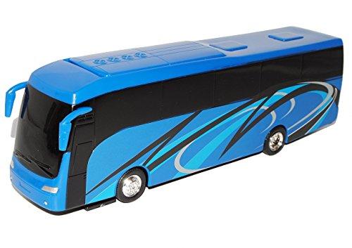 iveco-bus-blau-tourist-reisebus-1-43-new-ray-modell-auto-mit-individiuellem-wunschkennzeichen