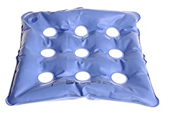 Aeroflow II Wheelchair Cushions, CUSHION, W/C, AIR AEROFLOW II, 18X16 - 1 EA, 1 EA