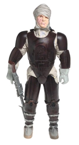 "Star Wars Bounty Hunter: Dengar 12"" Action Figure"