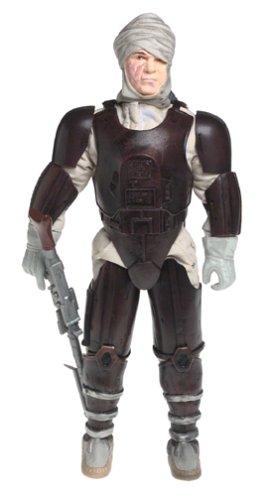 """Star Wars Bounty Hunter: Dengar 12"""" Action Figure"""