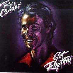 (Blues) Ry Cooder Get Rhythm (Warner Bros. Records) - 1987, APE (image+.cue), lossless