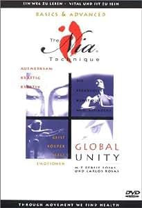 NIA - Global Unity - Basics & Advanced