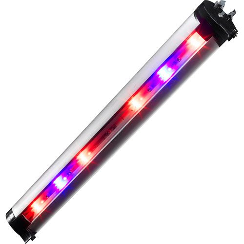 Led Grow Light 100% Natural Growing Enhancement, Uv-Free, Indoor & Outdoor