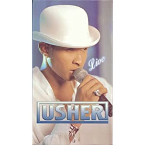 Bedtime testo Usher