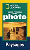 Photo du livre Guide pratique de la photo - paysages