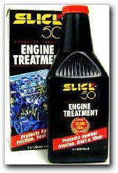 Sopus Products 41306032 Qt Engine Treatment