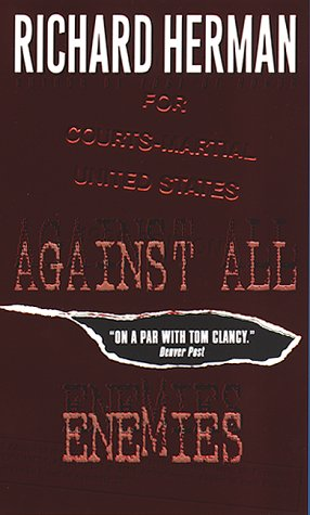 Against All Enemies, RICHARD HERMAN