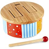 Tidlo Rainbow Drum