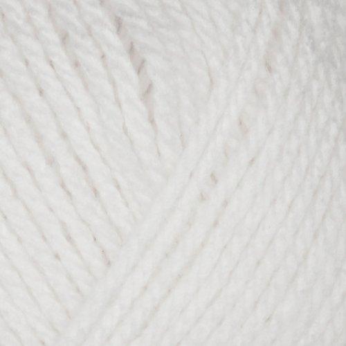 Patons Astra Yarn (02751) White