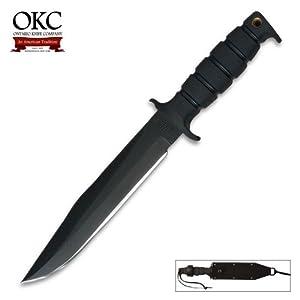 Ontario Knife SP6 Spec Plus Fighting Knife 8325