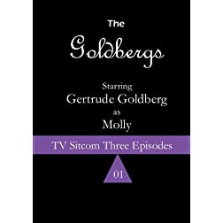 The Goldbergs - Volume 01