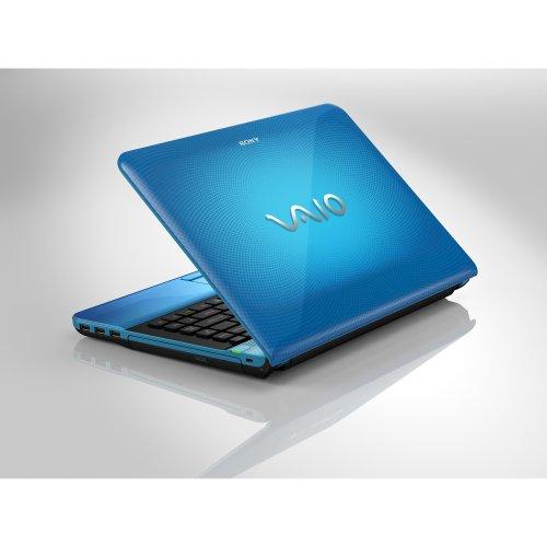 Sony VAIO VPCEA1S1E 14