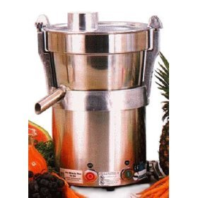 MJ800 Miracle Pro Commercial Juice Extractor by LAMPS BEAUTIFUL