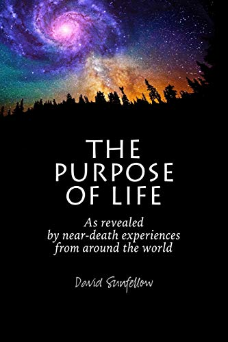 The Purpose of Life as Revealed by Near-Death Experiences from Around the World [Sunfellow, David] (Tapa Blanda)