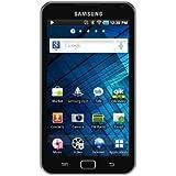 Samsung SAMYP-G70CB Galaxy S WiFi MP3 Player 5.0 8GB - Black