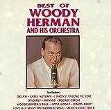 echange, troc Woody Herman - Best of