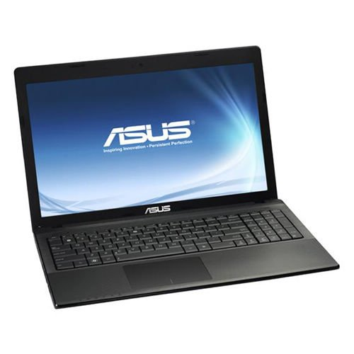 Asus X55C Notebook, Processore Core i3 2.4 GHz, RAM 4 GB, HDD 500 GB