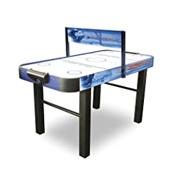 Buy DMI Sports HT120 Extreme 5-Foot Air Hockey Table by DMI Sports