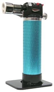 Blazer GB4001-02 Stingray Butane Torch, Blue
