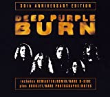 Deep Purple Burn 30th Anniversary Edition