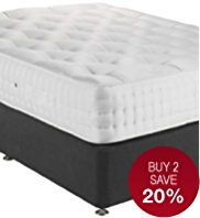 Comfort 1500 Mattress - 7 Day Delivery
