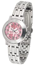 UCLA Bruins Dynasty Ladies Watch with Mother of Pearl Dial