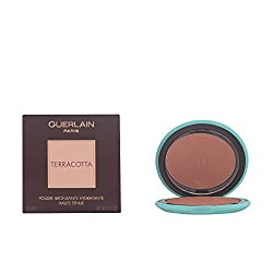 Guerlain My Terracotta Hydrating Powder (Turquoise 02 Natural blondes)