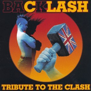 Backlash: Tribute to the Clash