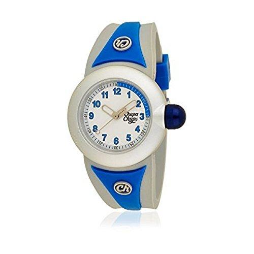 chupa-chups-0307-1-reloj-con-correa-de-piel-para-ninos-color-blanco-gris