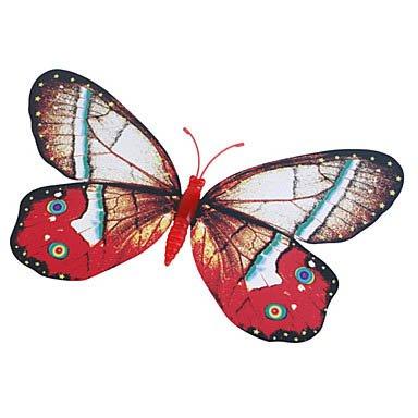Glow-In-Dark Butterfly front-456981