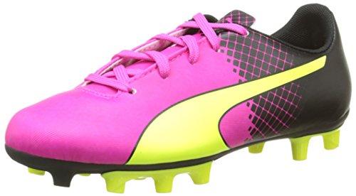Puma Evospeed 5.5 Tricks Fg Jr Unisex-Kinder Fußballschuhe