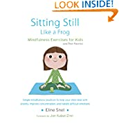 Eline Snel (Author), Jon Kabat-Zinn (Foreword)  (3)  Download:   $9.99