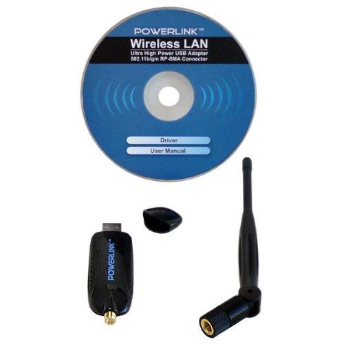 Powerlink pl h5dn 3070