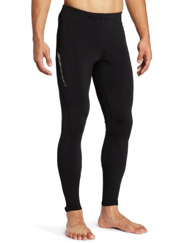 Pearl Izumi Select Men's Thermal Cycling Tights - Black, XX-Large