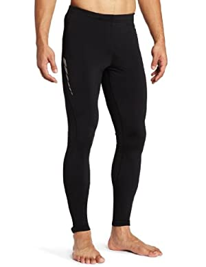 Pearl Izumi Men's Run Select Thermal Tight,Black,Medium