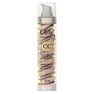 Olay CC Cream, Total Effects Tone Correcting Moisturizer