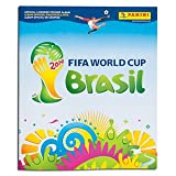 Paniani Official Sticker Album 2014 FIFA World Cup Brazil