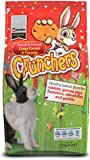 Supreme Russel & Friends Crazy Carrot & Parsnip Crunchers Rabbit Treats, 3.5 oz.