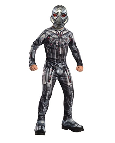 Rubie's Costume Avengers 2 Age of Ultron Child's Ultron Costume